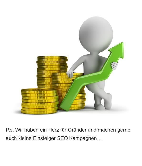 SEO, Suchmaschinenoptimierung für Gründer aus  Oberhausen