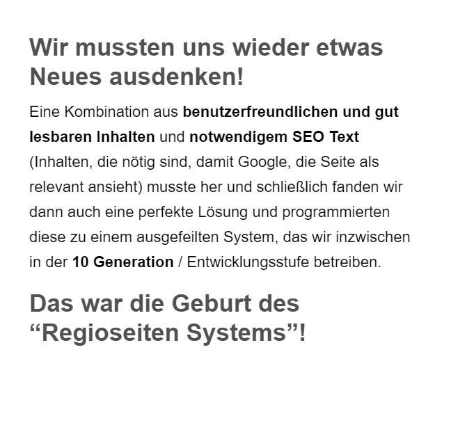 Internetagentur in 82229 Seefeld