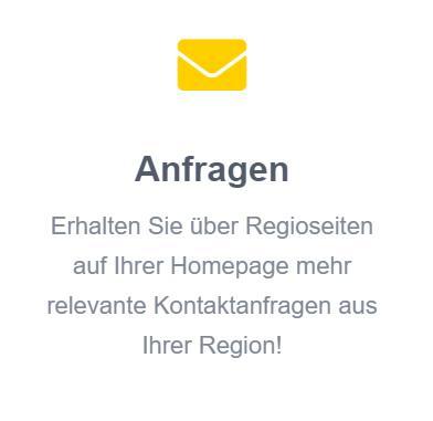 Intrnetagentur für mehr Anfragen für Bubenreuth