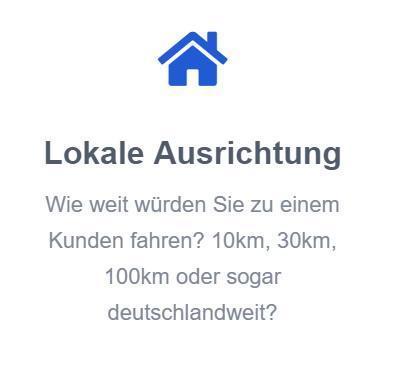 Werbeagentur mit lokaler SEO Ausrichtung aus  Landsberg (Lech)