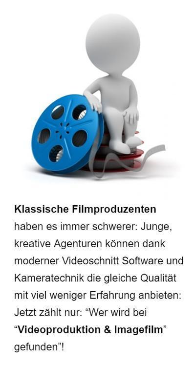 Youtube / Video SEO aus  Ahrensfelde